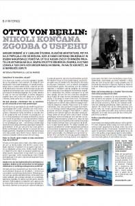 City Magazine 209 maj 2016