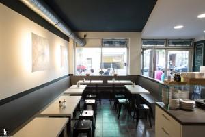 Otto von Berlin visits Cafe Caramel