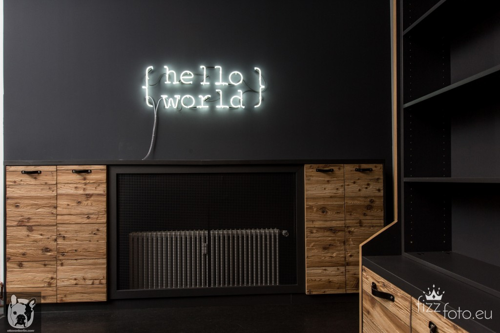 Hello world – Hello Sociomantic - Berlin - Photo: David Nassim – Fizz foto:graphy