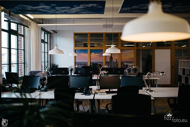 Otto von Berlin Berlin Office Loft