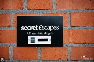 Otto von Berlin bei Secret Escapes