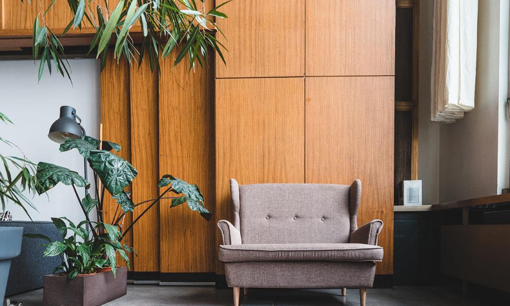 (Deutsch) Green Office Design – Produktivität und Kreativität durch Pflanzen