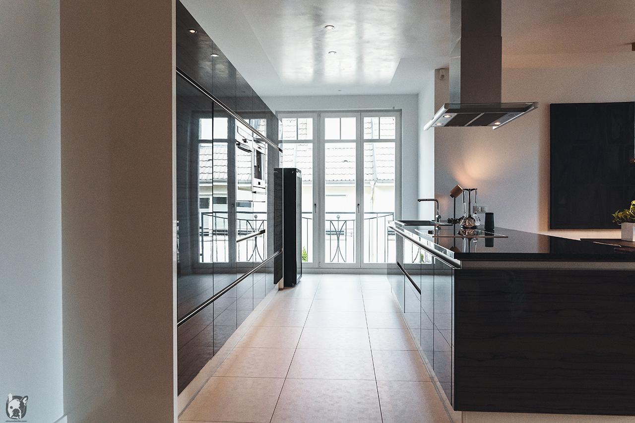 Otto von Berlin - Apartment Grunewald
