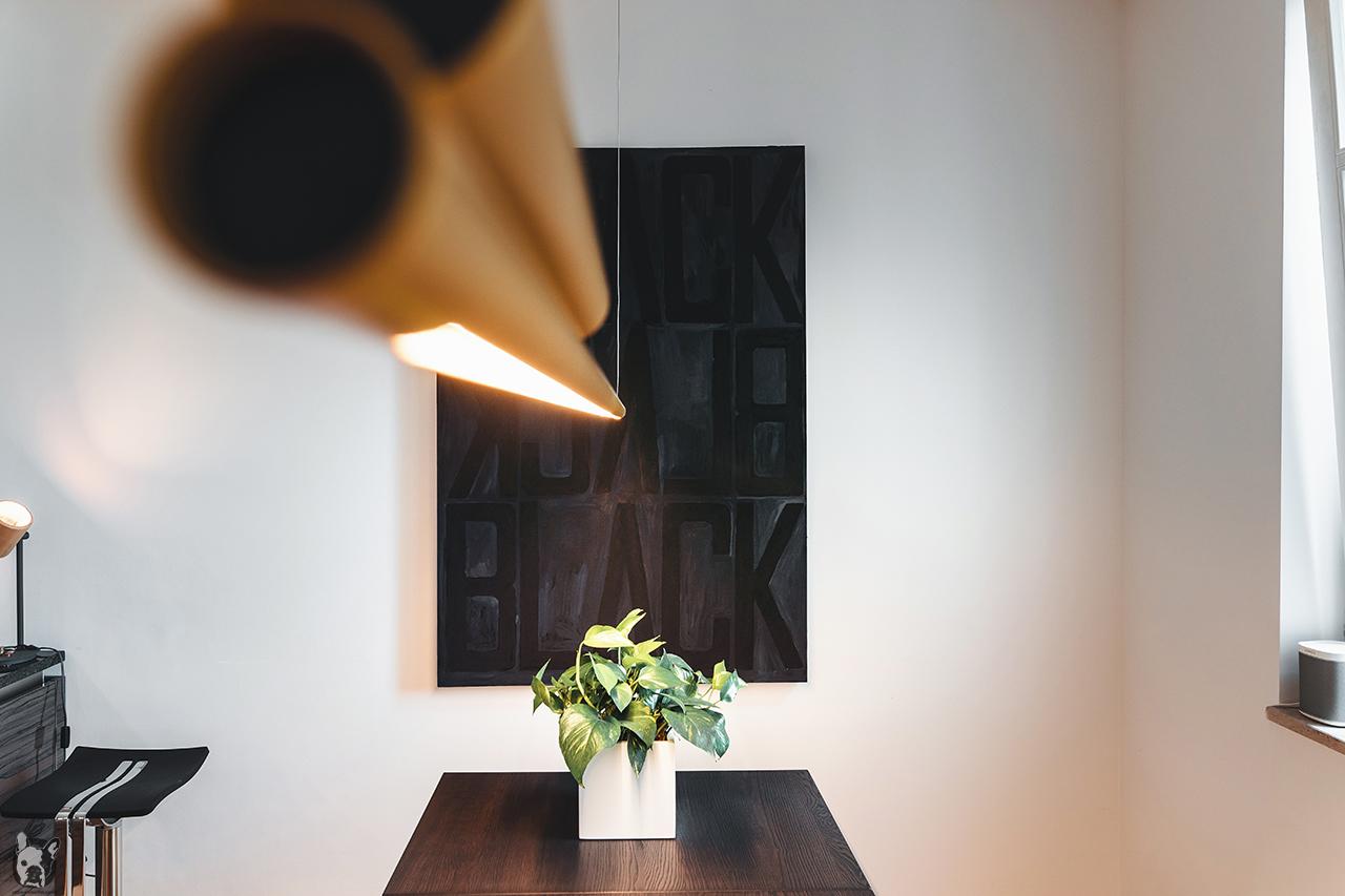 Otto voN berlin Architekt Apartment Grunewald