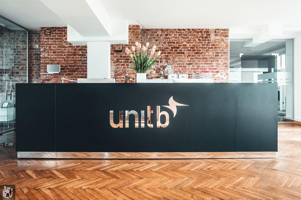 Modern Berlin Office