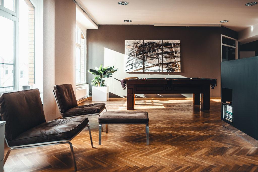 New Work Office Berlin